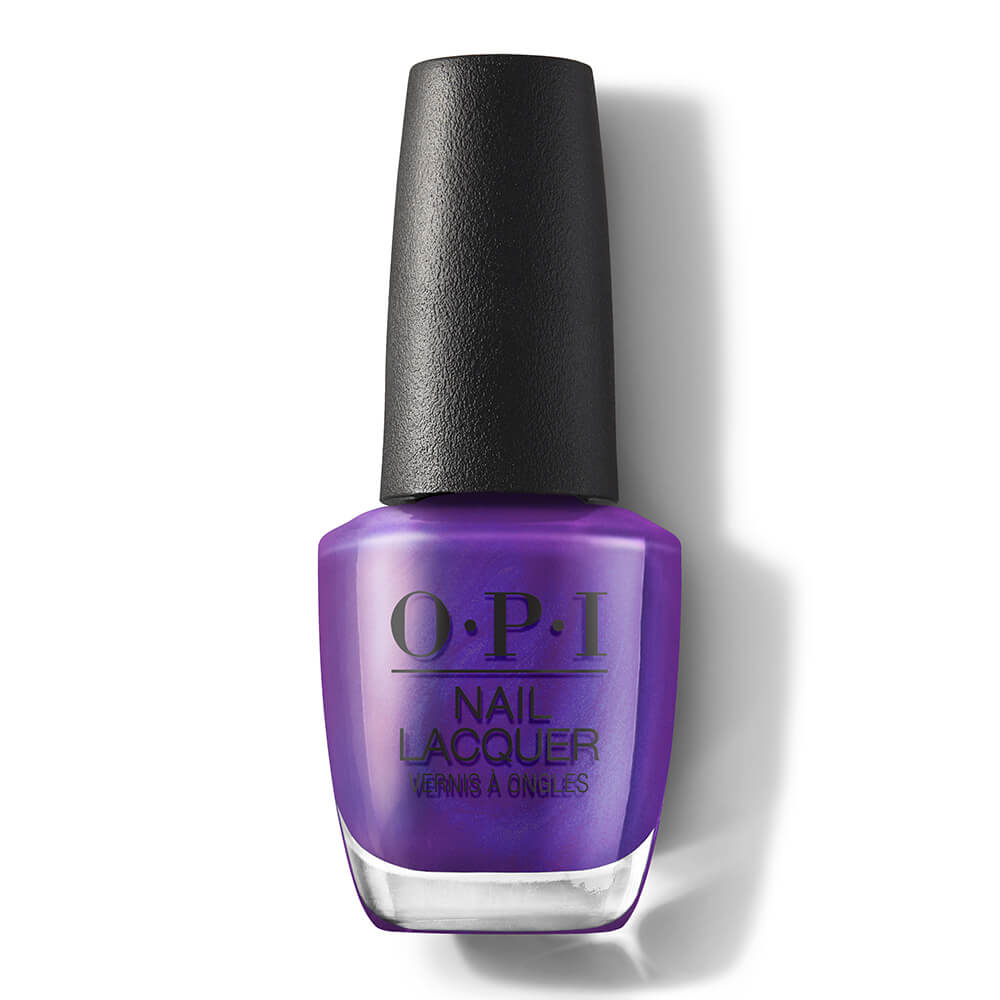 OPI Malibu Collection Nail Lacquer - The Sound of Vibrance 15ml