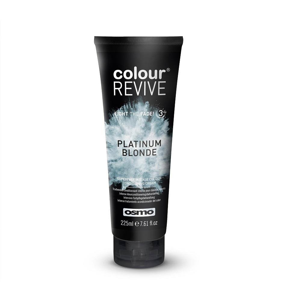Osmo Colour Revive Colour Conditioning Treatment Platinum Blonde 225ml