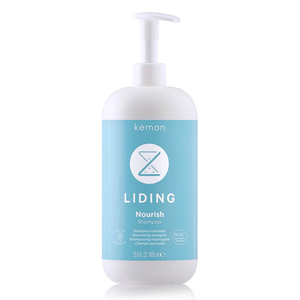 Kemon Liding Nourish Shampoo 1000ml