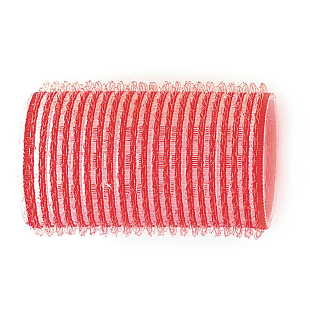 Sibel Velcro Roller Red 36mm