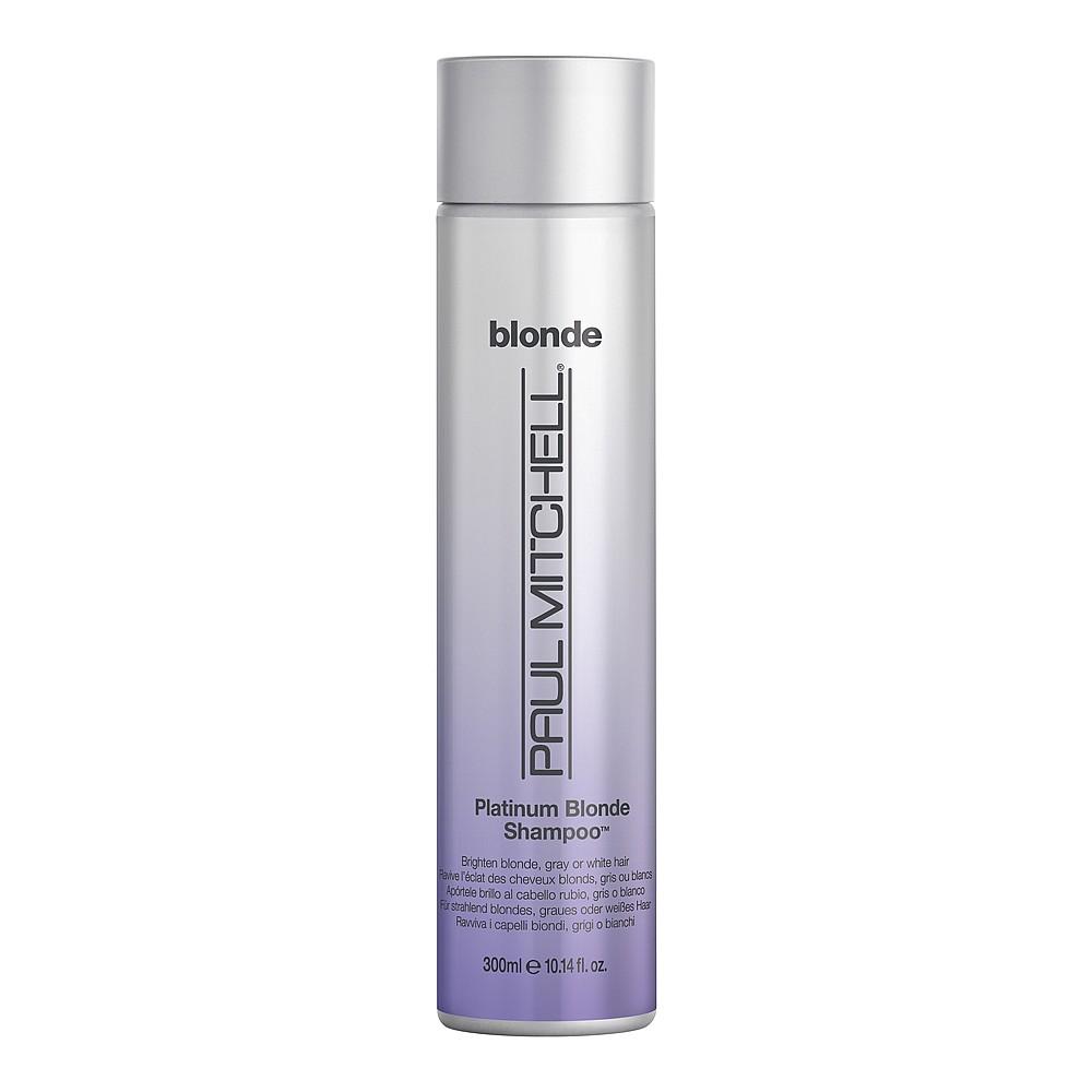 Paul Mitchell Platinum Blonde Shampoo 300ml
