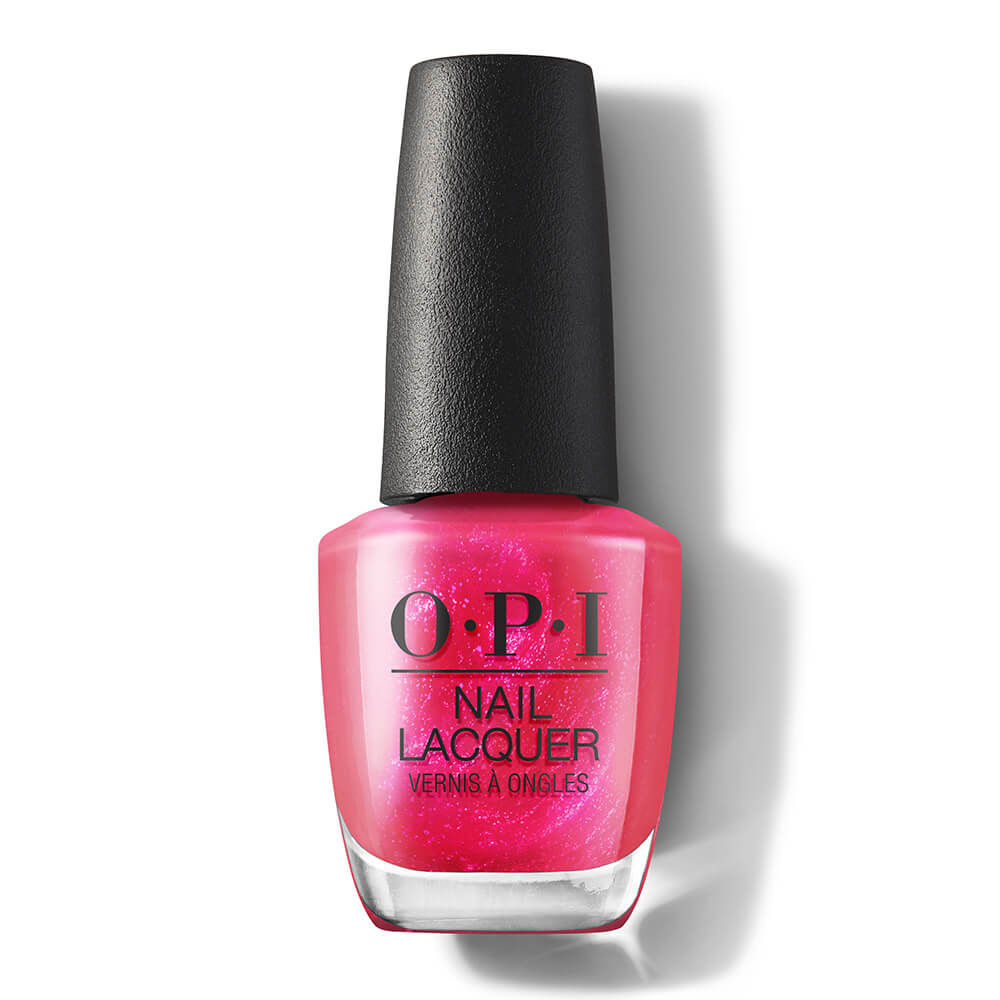 OPI Malibu Collection Nail Lacquer - Stawberry Waves Forever 15ml