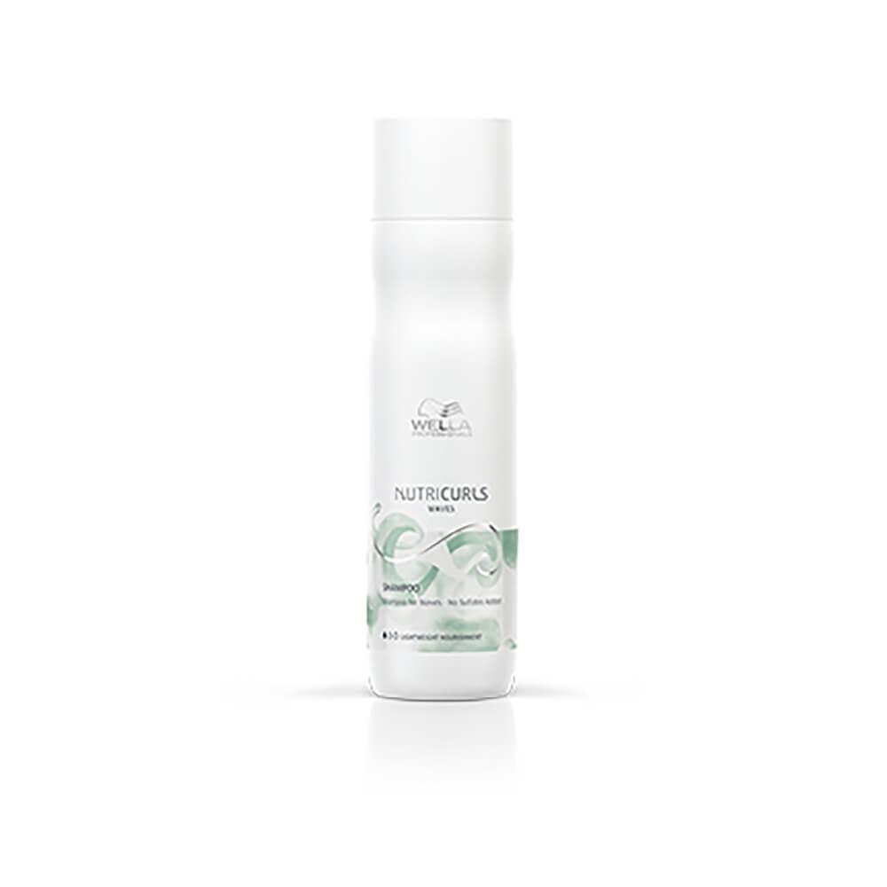 Wella-Professionals-Nutricurls-Shampoo-for-Waves-250ml